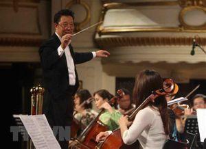 Nhiều nghệ sỹ tài năng hội ngộ trong chương trình hòa nhạc Beethoven