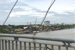 Thái Bình: Đùn đẩy trách nhiệm trong xử lý các bến bãi VLXD không phép