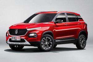 Baojun ra mắt SUV giá rẻ bất ngờ, quyết đấu Ford EcoSport