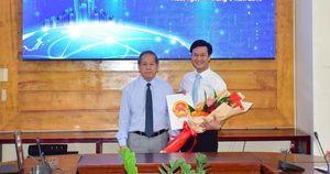 Thừa Thiên Huế có tân Giám đốc Sở Thông tin và Truyền thông