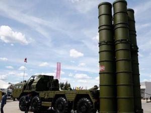 Thổ Nhĩ Kỳ sẽ toàn quyền điều khiển hệ thống S-400