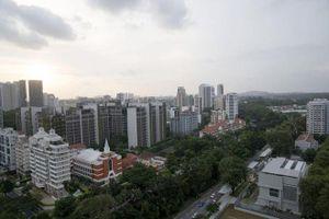 Trào lưu cha mẹ sắm nhà cho các 'rich kid' ở Singapore