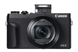 Canon ra mắt hai máy ảnh compact mới: PowerShot G5X Mark II và PowerShot G7X Mark III