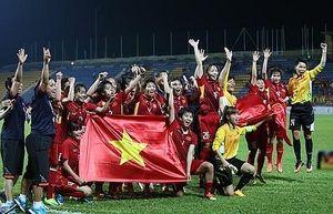 FIFA đổi luật, ĐT nữ Việt Nam có cơ hội lớn dự World Cup
