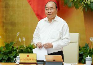 Thủ tướng: Quốc tế đánh giá tích cực triển vọng kinh tế Việt Nam
