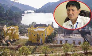 Chủ tịch xã nơi đất rừng bị 'xẻ thịt' nhiều nhất Sóc Sơn xin nghỉ việc