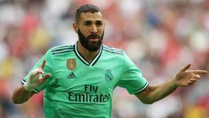 Benzema lập hat-trick, Real hạ Fenerbahce sau 'cơn mưa bàn thắng'