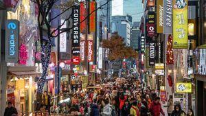 Hàn Quốc yêu cầu Nhật Bản giữ nước này ở lại Danh sách Trắng