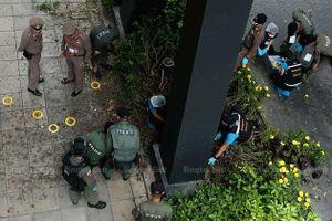 Thủ tướng Thái-lan lên án các vụ đánh bom ở Bangkok