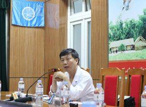 Hé lộ nguyên nhân máy chạy thận xảy ra sự cố, 132 bệnh nhân ở Nghệ An phải chuyển viện