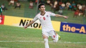 Sử dụng chất cấm, trụ cột của đội gặp CLB Việt Nam tại AFC Cup bị treo giò 4 năm