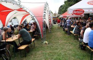 Nhiều thương hiệu bia Việt Nam có mặt tại Lễ hội Bia quốc tế Berlin