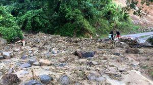 Hoàn lưu bão số 3 gây thiệt hại nghiêm trọng tại các địa phương