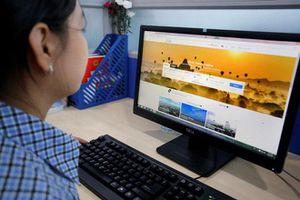 Đặt phòng khách sạn trực tuyến: Cẩn trọng trước chiêu trò tinh vi