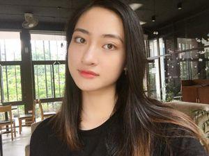 Nhan sắc đời thường của tân Hoa hậu Thế giới Việt Nam