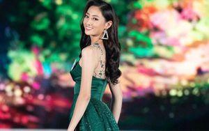 Hoa hậu Lương Thùy Linh bị tin đồn mua giải, MC Nguyên Khang lên tiếng
