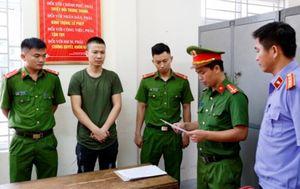 Bắt giam 1 phóng viên cưỡng đoạt 90 triệu đồng