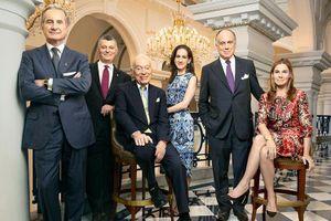 Các gia tộc giàu nhất nước Mỹ nhiều tiền cỡ nào