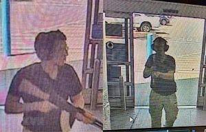 Vụ xả súng khiến 20 người chết tại Mỹ: Thương cảm người mẹ lấy thân mình làm lá chắn cho con