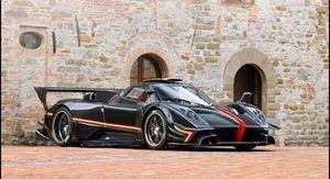 Những tỷ phú giàu nhất thế giới đi xe gì?