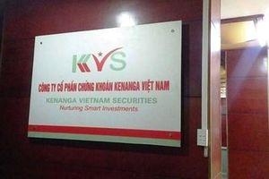 VKSND cấp cao vào cuộc vụ tranh chấp giữa Công ty KVS và Tổng Công ty Đông Á