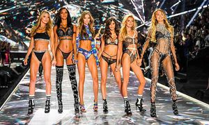Cú trượt dài của Victoria's Secret