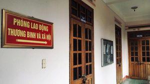 Đề nghị cho thôi việc phó trưởng phòng huyện ở Đắk Lắk được bổ nhiệm trái thẩm quyền suốt hơn 7 năm