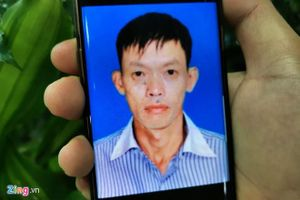Thông tin mới nhất vụ con rể sát hại bố và anh vợ ở Quảng Ninh