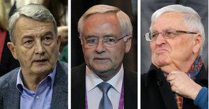 Thụy Sĩ truy tố 3 cựu quan chức bóng đá Đức vì tội lừa đảo