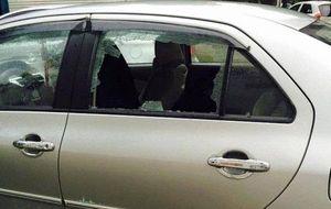 Nghệ An: Bắt nhóm thanh niên chuyên đập kính xe ô tô trộm đồ