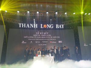 Vì sao Bình Thuận tuýt còi dự án Thanh Long Bay của Tập đoàn Nam Group?