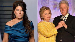 Phim về bê bối tình dục của cựu Tổng thống Mỹ Bill Clinton lên sóng