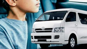 Xé lòng các vụ học sinh tử vong vì bị bỏ quên trong xe