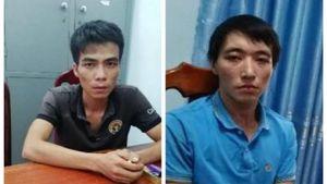 2 con nghiện đột nhập nhà chùa trộm tài sản