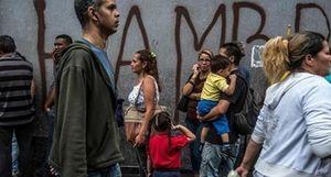 Đắm tàu, lộ đường dây buôn người ở Venezuela