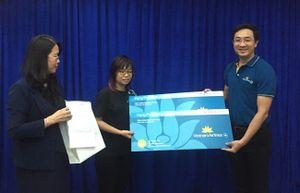 Tặng cặp vé máy bay cho du khách Nhật bị người đạp xích lô 'chặt chém' 2,9 triệu đồng