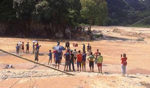 Tìm thấy thêm 2 thi thể bị lũ cuốn trôi ở Thanh Hóa