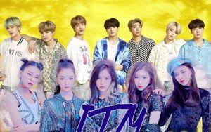 BXH World Album trên Billboard tuần này: BTS quay lại ngôi vương, tân binh ITZY tấn công top 11