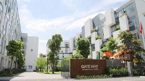 Trường quốc tế Gateway: Vị trí đất vàng, học phí đắt đỏ