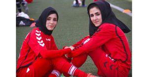 FIFA mở rộng điều tra việc tuyển thủ nữ bị hiếp dâm