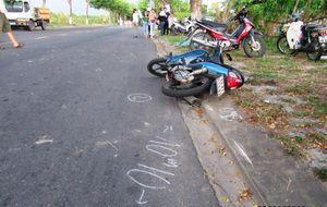 Đà Nẵng: Người đàn ông tử vong khi tự tông trụ điện