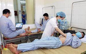 Người đàn ông khỏe mạnh, tử vong sau 2 ngày vào viện vì sốt xuất huyết