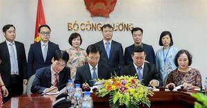 Bộ Công Thương ký Biên bản ghi nhớ hợp tác với MM Mega Market Việt Nam