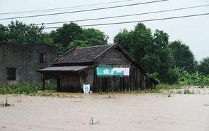 Đắk Lắk: Mưa lớn làm hàng trăm ngôi nhà bị ngập, một người tử vong do bị lũ cuốn