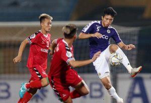 Hà Nội FC giành vé ra 'biển lớn' châu lục