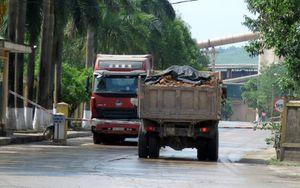 Nghi án khai thác khoáng sản trái phép tại Quảng Bình: UBND huyện Quảng Ninh cho rằng diệp thạch sét chỉ là…đất san lấp