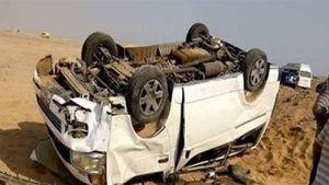 Lật xe kinh hoàng ở Maroc, 46 người thương vong