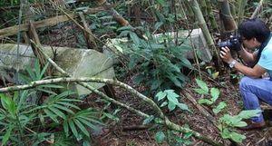 Kỳ bí 'rừng ma' của người Giẻ Triêng
