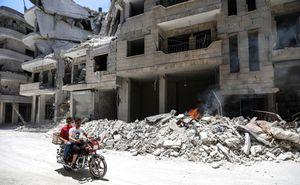 Liên hợp quốc: Hơn 100.000 người bị giam giữ và mất tích tại Syria
