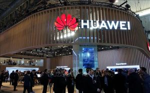 Mỹ cấm các nhà thầu chính phủ mua thiết bị của các công ty Trung Quốc